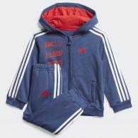 Детский флисовый комплект Adidas FM6385