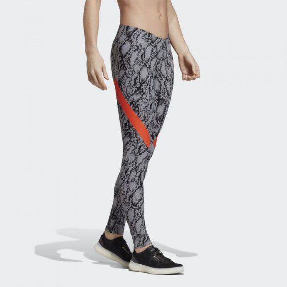 Женские леггинсы Adidas Alphaskin Long DT9463