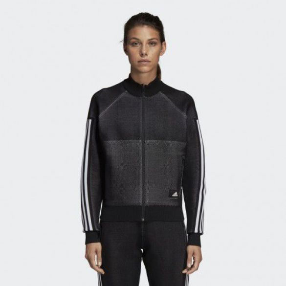 Олимпийка Adidas Id Knit DP3912