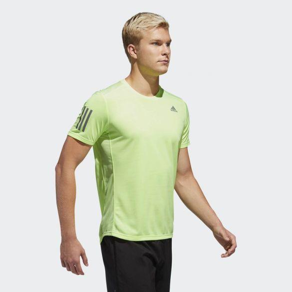 Спортивная футболка Adidas Own The Run Tee DX1316