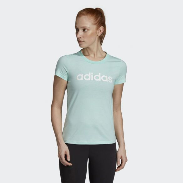 Спортивная футболка Adidas Essentials Linear Slim DX2544