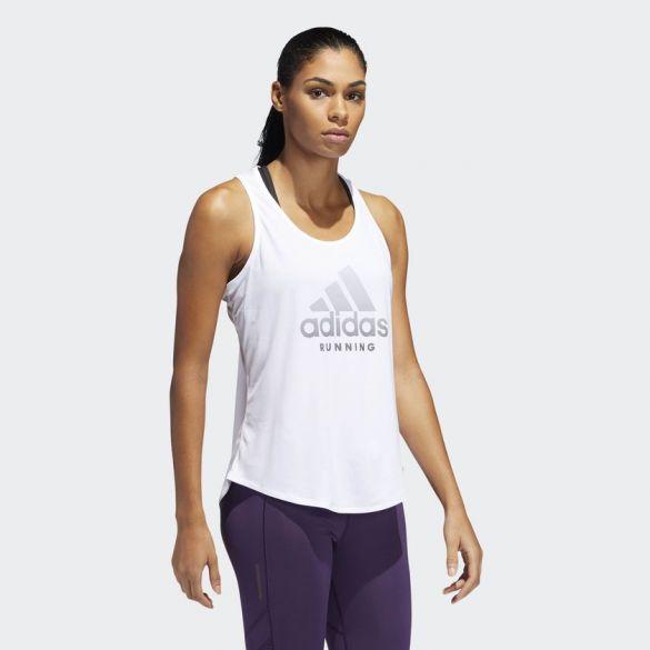 Спортивная майка для бега Adidas Run It  Tank Log EC5384