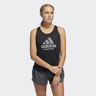 фото Спортивная майка для бега Adidas Run It  Tank Log EC5385