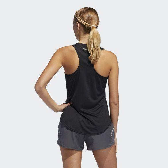 Спортивная майка для бега Adidas Run It  Tank Log EC5385