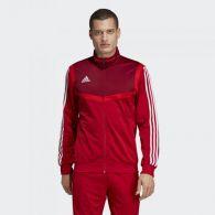 фото Мужская олимпийка Adidas Tiro 19 Pes Jacket D95936