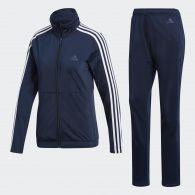 Спортивный костюм Adidas Back To Basics 3-Stripes BK4673