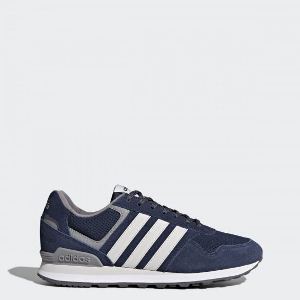 ed315a910 Мужские кроссовки Adidas 10 K BB9788 купить по цене 1790 грн | Sport ...