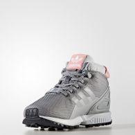Детские Ботинки Adidas ZX Flux 5/8 Trail BY9063