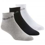 Три пары носков Reebok Act Core Ankle Sock DU2923