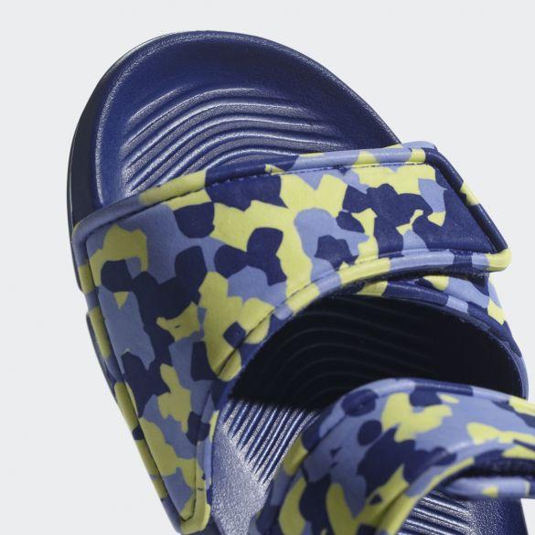 Детские сандалии Adidas AltaSwim K DA9663
