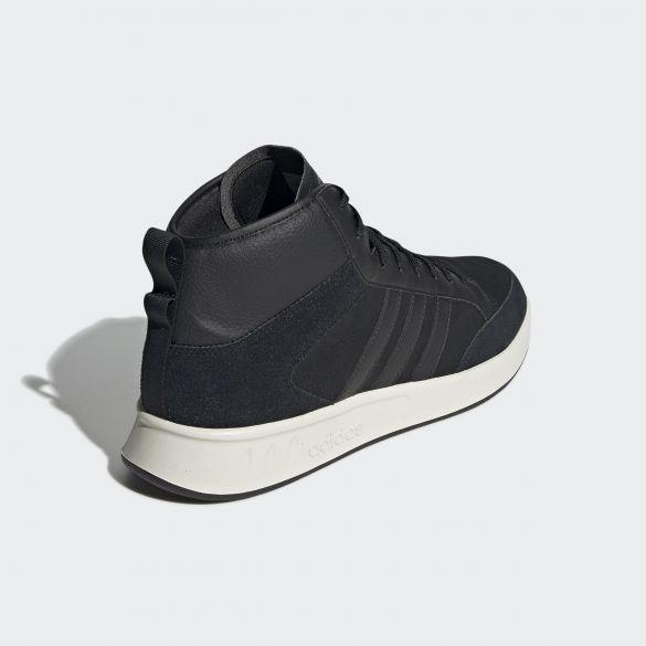 Мужские кроссовки Adidas Court 80 S  Mid EE9679