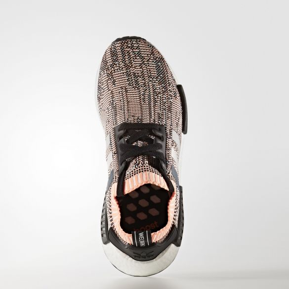 Женские кроссовки Adidas Originals NMD_R1 W PK BB2361