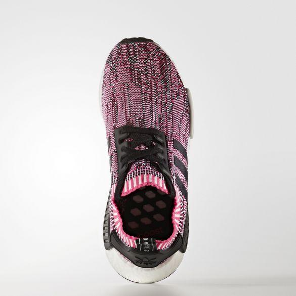 Женские кроссовки Adidas Originals NMD_R1 W PK BB2363