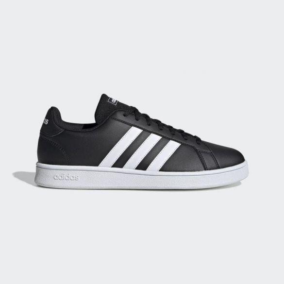 Мужские кроссовки Adidas Grand Court Base EE7900