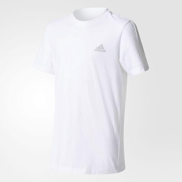 Детская футболка Adidas Essntials Base K CD0867
