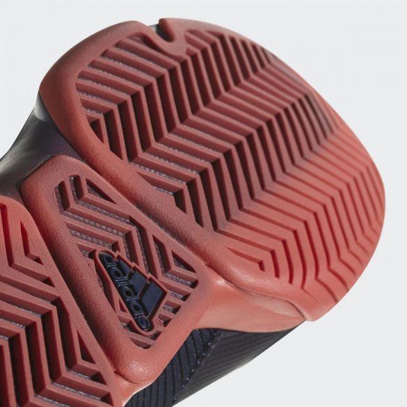 Мужские кроссовки Adidas Adizero Ubersonic 2 CQ1720