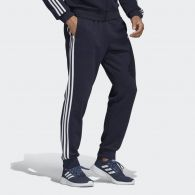 Брюки Adidas Essentials 3 - Stripes Cuffed DU0497