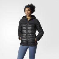 Женская куртка Adidas Cozy Down Jacket AP8689