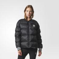 Двухсторонняя куртка Adidas Sst W BR9146