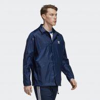 Ветровка Adidas Trefoil Coach CW1314