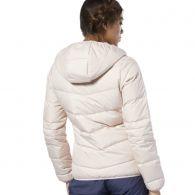Женская куртка Reebok CN W LT Down JKT EJ8332