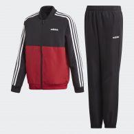 Детский спортивный костюм Adidas YB TS Woven FJ5356