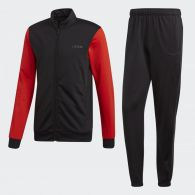 фото Спортивный костюм Adidas Mts Lin Tric DV2453