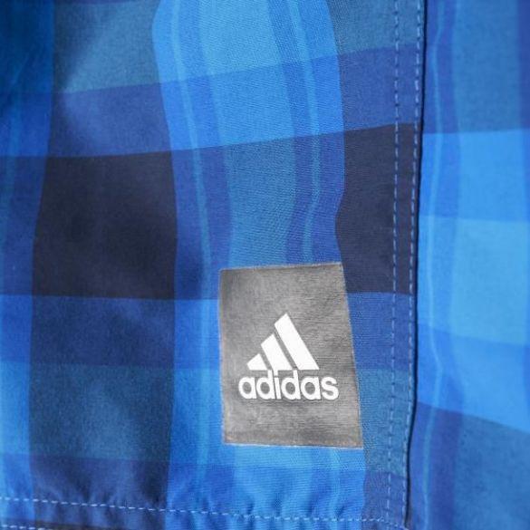 Пляжные шорты Adidas Checked Water BJ9620