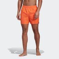 фото Пляжные шорты Adidas Solid DQ3029