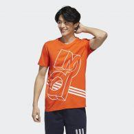 фото Футболка Adidas M Fav 3D Tee DW8230