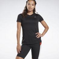 Женская футболка Reebok Essentials Speedwick FK6514