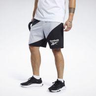 Мужские шорты Reebok Workout Ready Graphic Shorts FJ4061