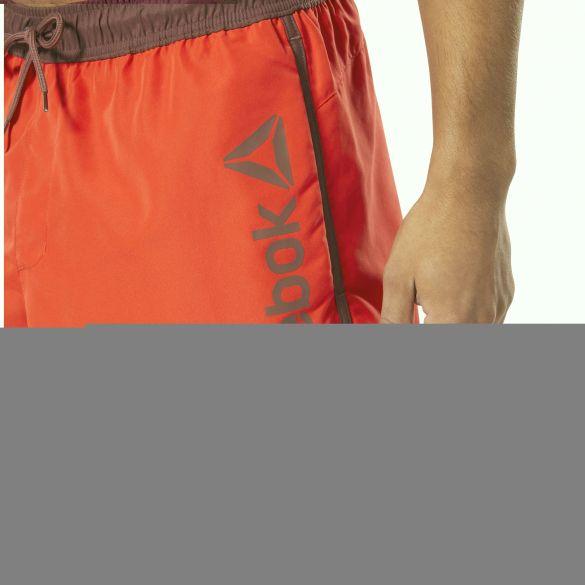 Плавательные шорты Reebok Pool Ready DU4005