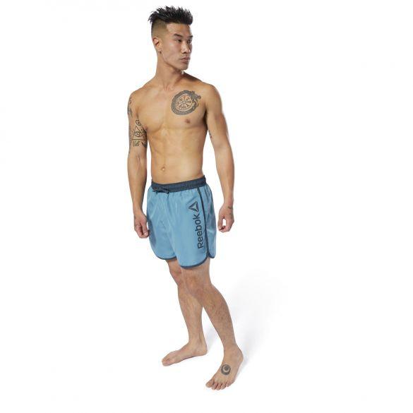 Плавательные шорты Reebok Pool Ready DU4010