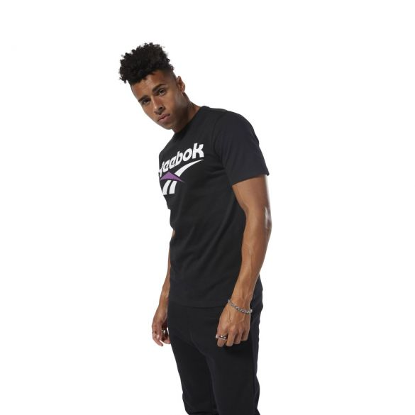 Мужская футболка Reebok Classics Vector DX3819