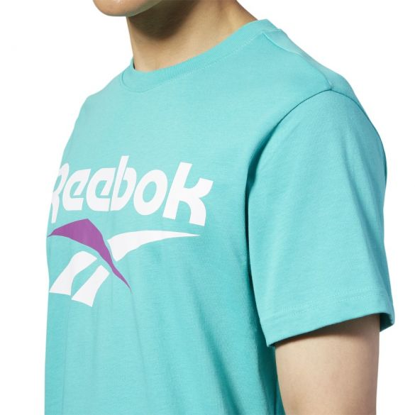 Мужская футболка Reebok Classics Vector DX3820