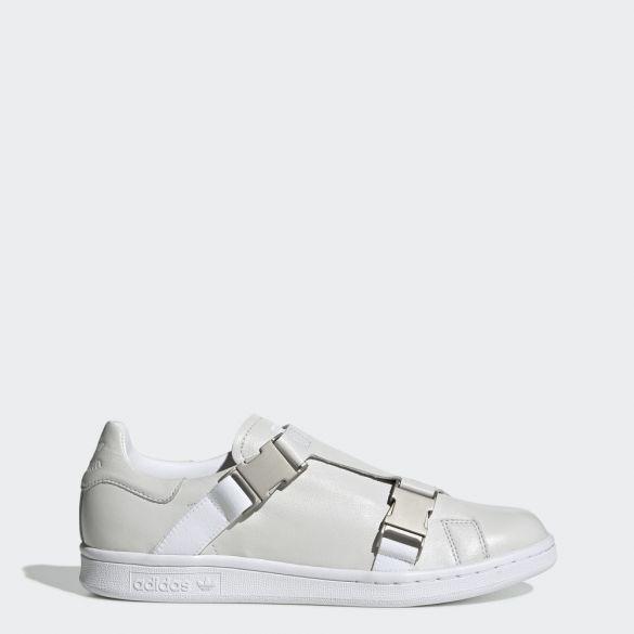Женские кроссовки Adidas Stan Smith Buckle EE4881