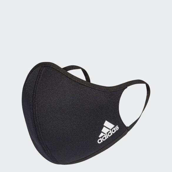 Набор из трех масок на лицо XS/S Adidas H13185