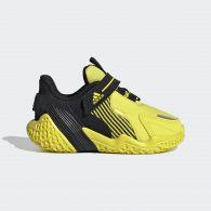 Детские кроссовки Adidas 4uture Runner EG8339