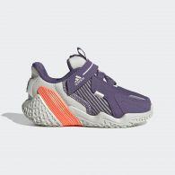 Детские кроссовки Adidas 4uture Runner EG8340