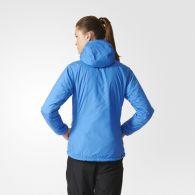 Куртка Adidas W ALPLOFT HO J AP8731