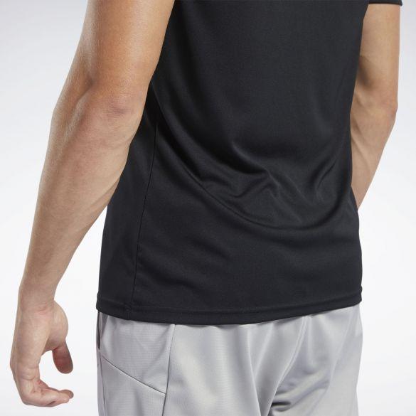 Мужская футболка Reebok Workout Ready Graphic FK6180