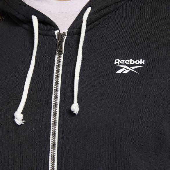 Женская толстовка Reebok Te French Terry Ful FK6646