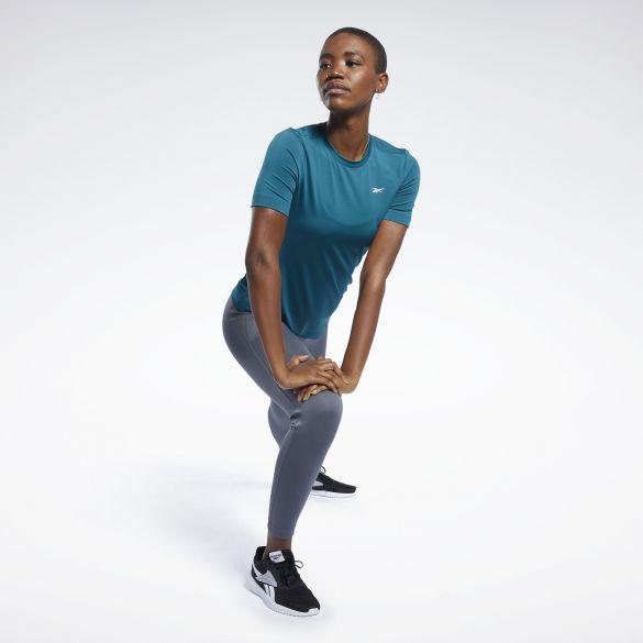 Женская футболка Reebok Workout Ready Speedwick FK6801