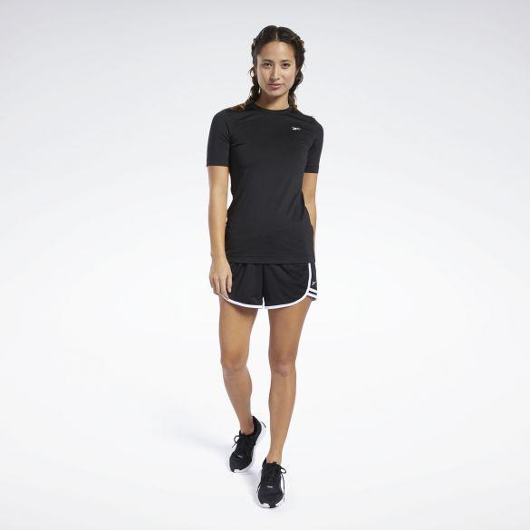 Женская футболка Reebok Workout Ready Speedwick FK6802