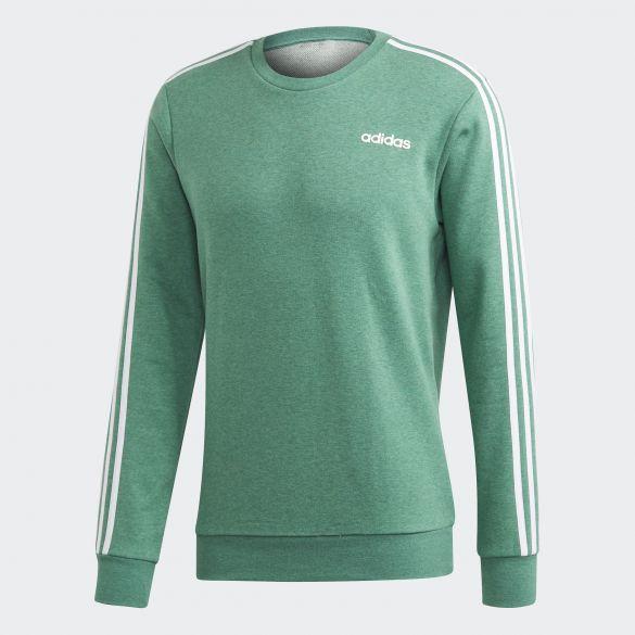 Мужская толстовка Adidas Essentials 3 Stripes FM6046