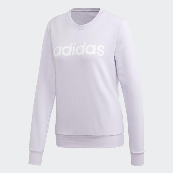 Женский джемпер Adidas Essentials Linear FM6432