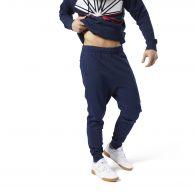 Чоловічі штани Reebok Classics French Terry DH2079