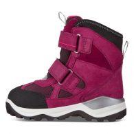 Ботинки Ecco Snow Mountain 710262/52936