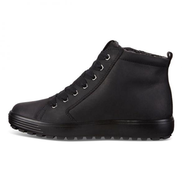 Высокие ботинки Ecco Soft 7 Tred 450163-02001